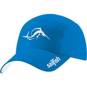 sailfish Running Cap blue
